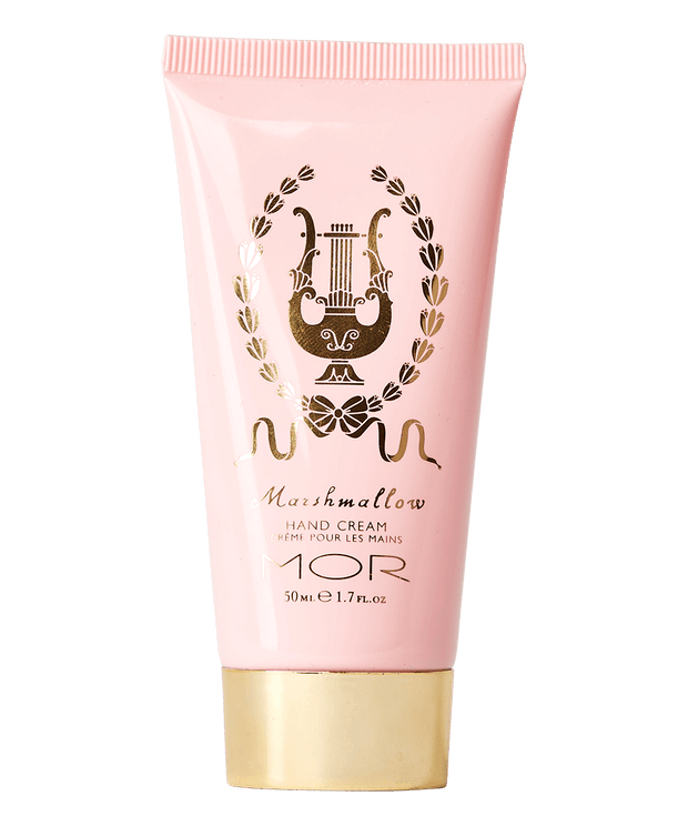 MOR - Little Luxuries Marshmallow Hand Cream 50ml