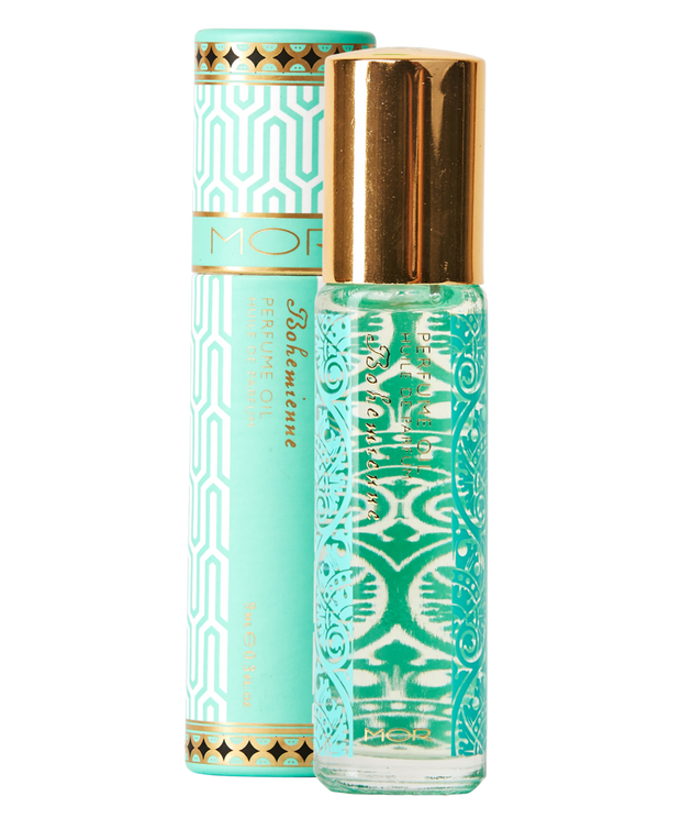 MOR - Little Luxuries Bohemienne Perfume Oil