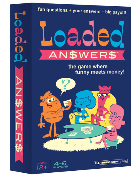 Loaded Answers
