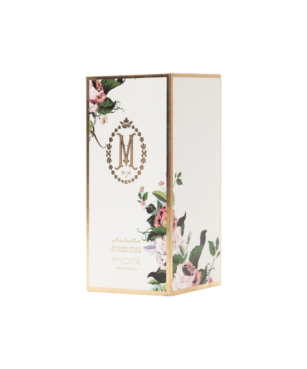MOR - Marshmallow Petite Reed Diffuser