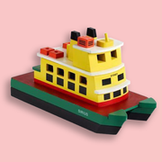 Make Me Iconic Ferry-Toys-Make Me Iconic-OPUS Design