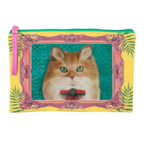La La Land - Bougie Pussy Society Purse Clutch