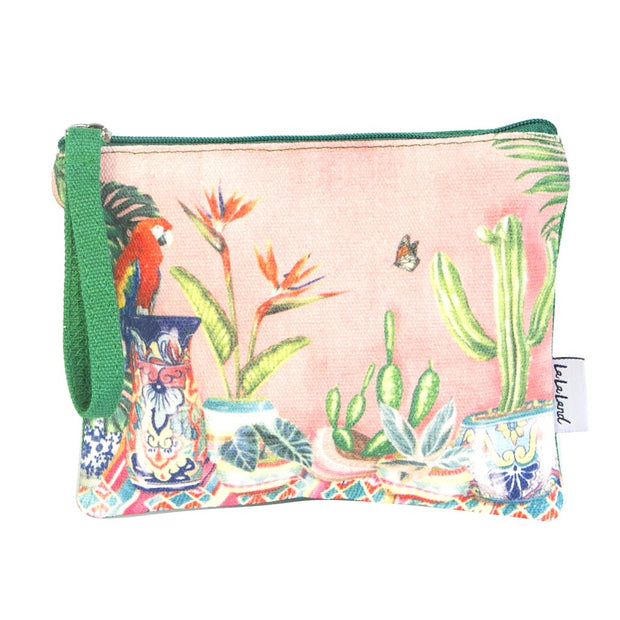 La La Land Frida's Paradise Coin Purse