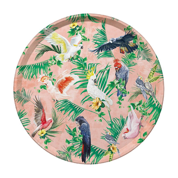 La La Land - Tropical Abode Celebrations Tray