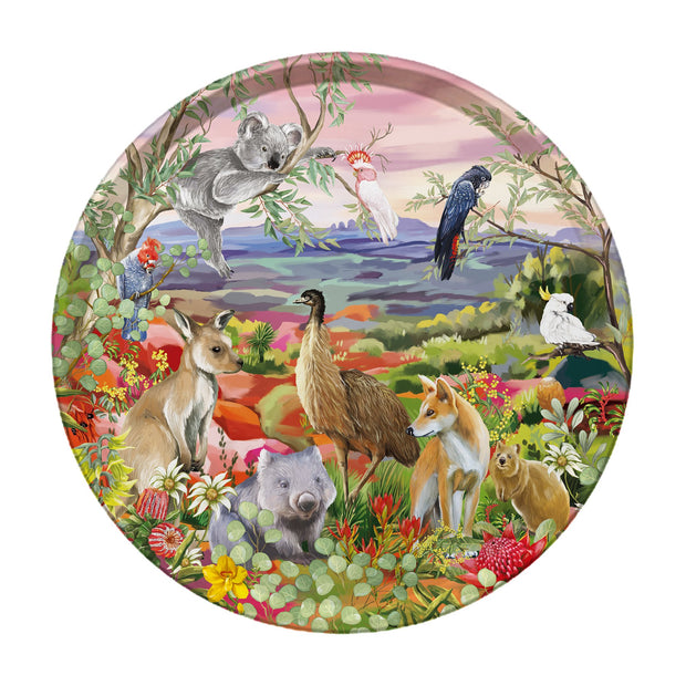 La La Land - Celebrations Tray Nature Dwellings
