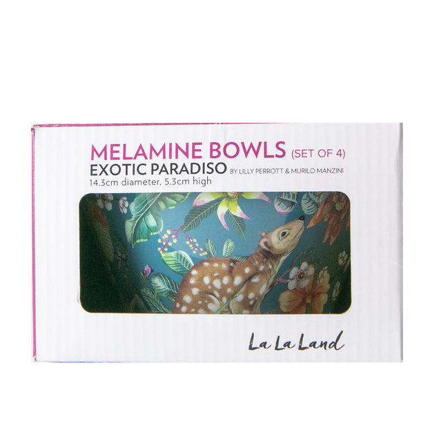 La La Land -  Exotic Paradiso Bowl Set