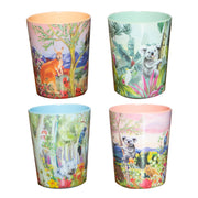 La La Land - Cup Set Nature Dwellings