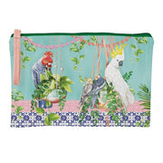 La La Land - Tropical Abode Clutch Purse