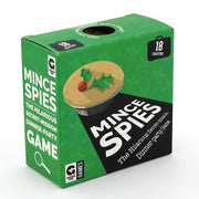 Mince Spies Party Game