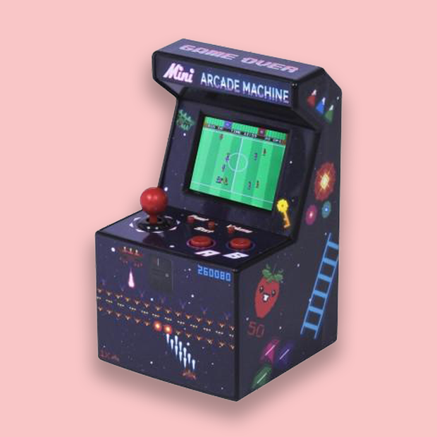 Mini Arcade Machine-Tech Games-Other-OPUS Design
