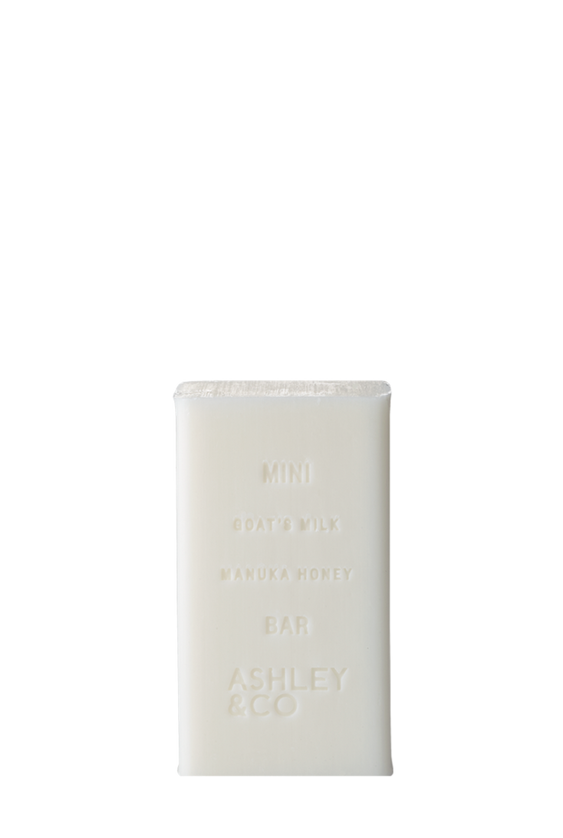 Ashley & Co. - Mini Bar Soap: Vine & Paisley