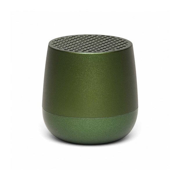 Lexon - Mino Dark Green Portable Bluetooth Speaker