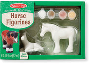 Horse Figurines - Dyo