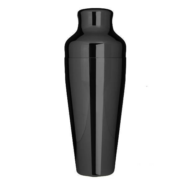 Über Bar Tools - M Shaker - Platinum Black