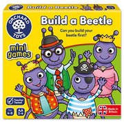 Orchard Game - Mini-Game: Build a Beetle