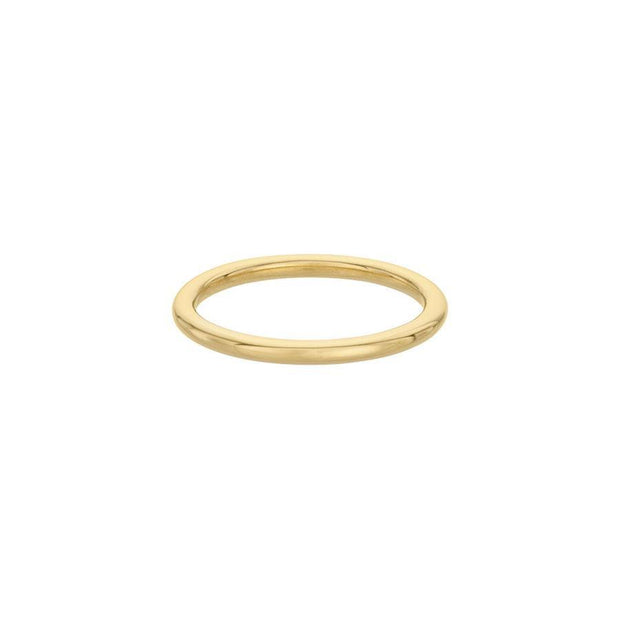 Pernille Corydon - Times Gone By Basic Ring - Gold