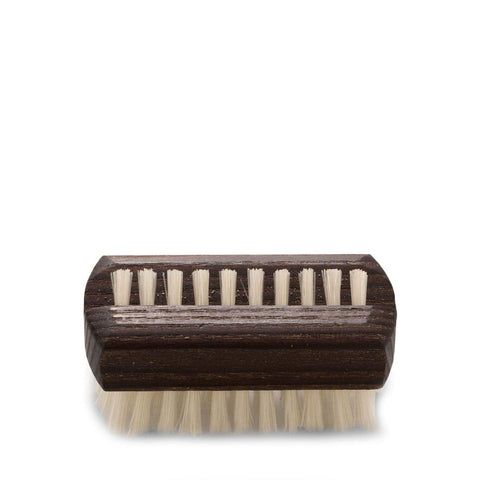 Redecker - Thermowood Travel Nail Brush
