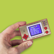Retro Pocket Games-Tech Games-Other-OPUS Design