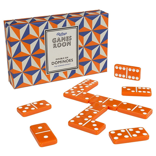 Ridley'S Domino Set-Toys-Ridley's-OPUS Design