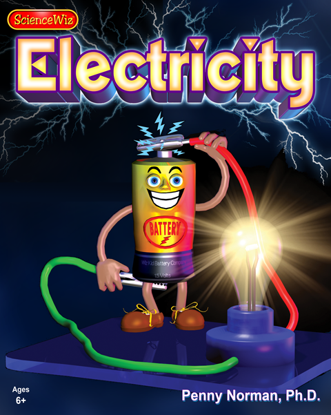 Electricity Kit - Science Wiz