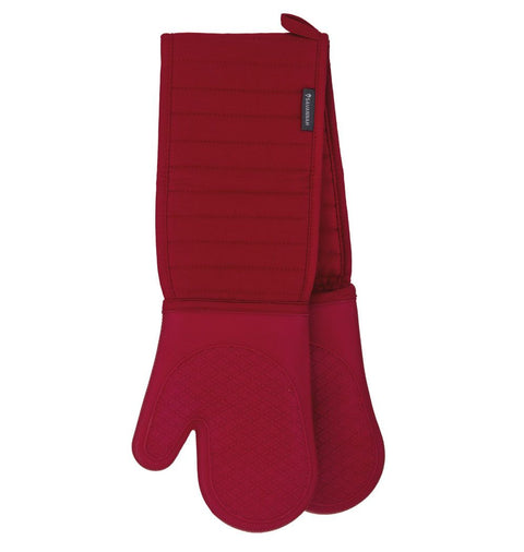 Safe & Snug Double Glove - Red