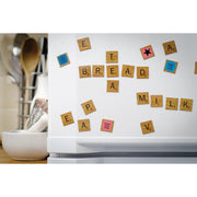 Scrabble Fridge Magnet Set-Magnets-Scrabble-OPUS Design