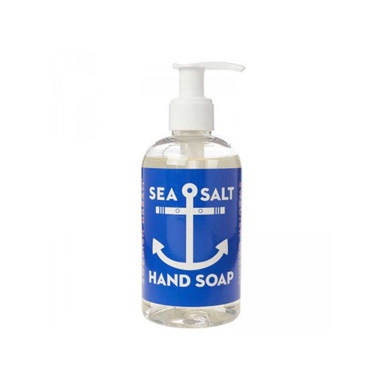 Sea Salt Hand & Body Wash