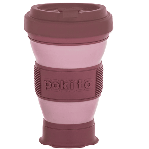 Pokito - Pink Pop Up Cup