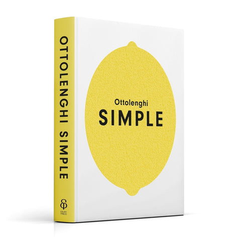 Simple By Ottolenghi-Cookbooks-Ottolenghi-OPUS Design