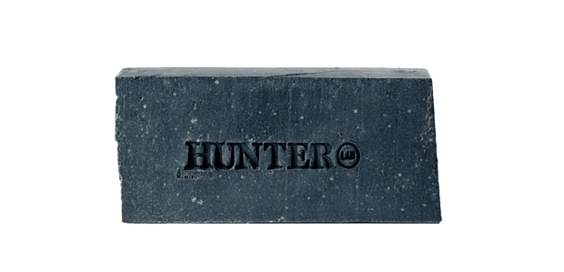 Hunter Lab Charcoal Cleansing Kit