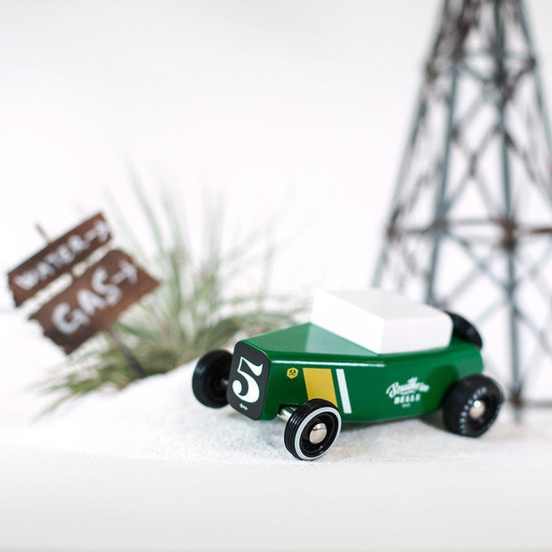 Southern Belle Toy Car-Toys-Candylab-OPUS Design