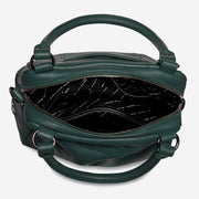 Status Anxiety - Last Mountains Bag: Green