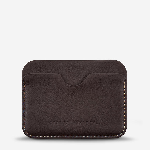 Status Anxiety - Gus Wallet
