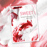Sweet By Yotam Ottolenghi-Cookbooks-Ottolenghi-OPUS Design
