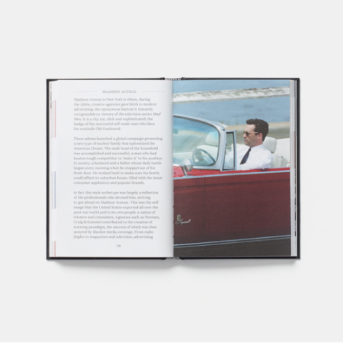 The Barber Book-Lifestyle Books-Other-OPUS Design