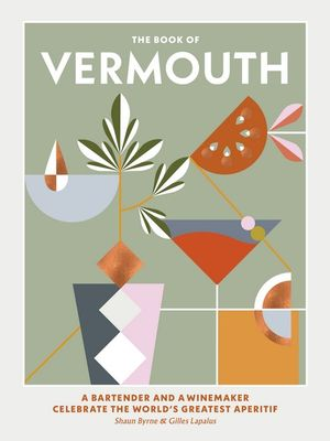 The Book Of Vermouth