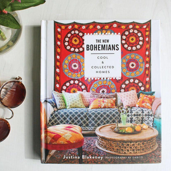 The New Bohemians-Lifestyle Books-Other-OPUS Design