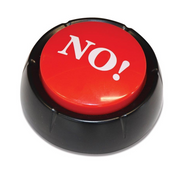 The No Button-Novelty Toy-Other-OPUS Design