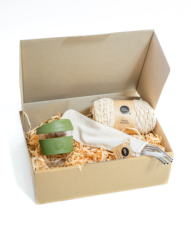Think Hampers - Eco Starter Pack