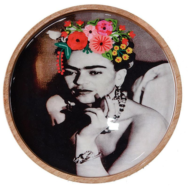Frida Tray - Evening Dress