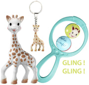 Sophie the Giraffe - Once Upon a Time Gift Set