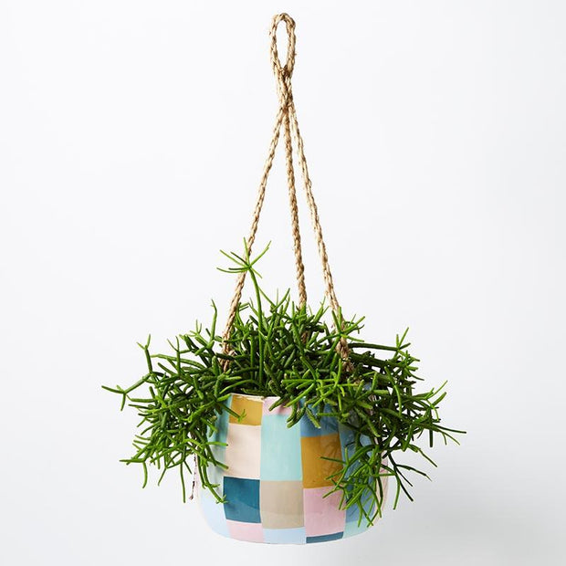 Jones & Co - Blur Hanging Planter