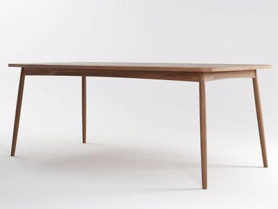 Twist Dining Table-Dining Tables-Other-OPUS Design