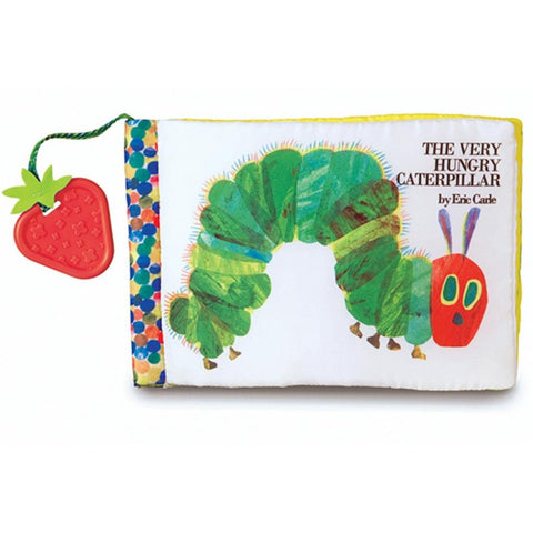 The Very Hungry Caterpillar - 20cm Soft Book