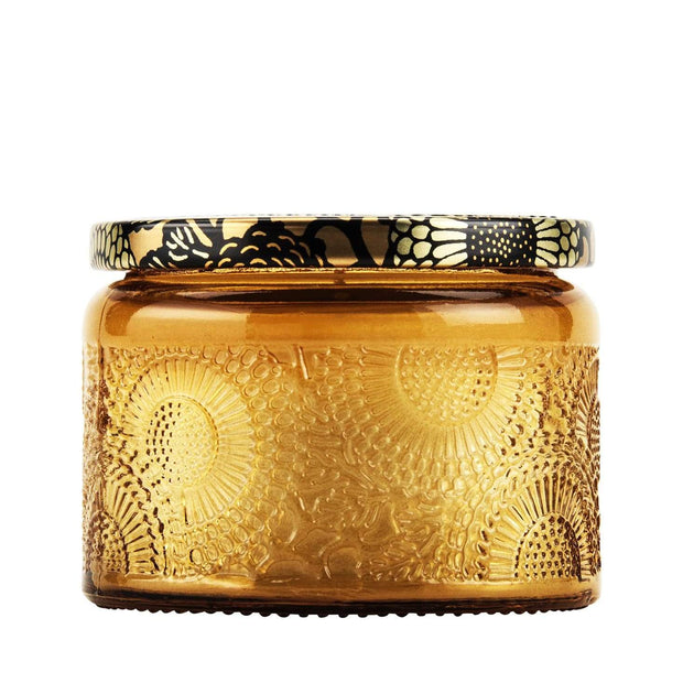 Voluspa - Baltic Amber Petite Candle