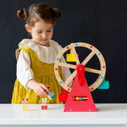 Ferris Wheel Carnival Play Set