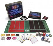 Wits & Wagers It's Vegas Baby - Australia and New Zealand Edition