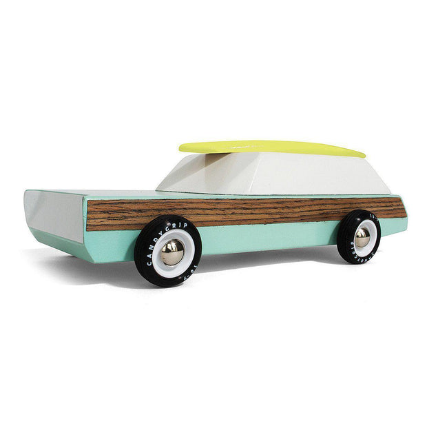 Woodie Redux Toy Car-Toys-Candylab-OPUS Design