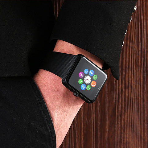 Image of Smartwatch GT08 Pro Reloj Inteligente.