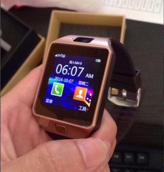 Smartwatch DZ09 Plus Reloj Inteligente